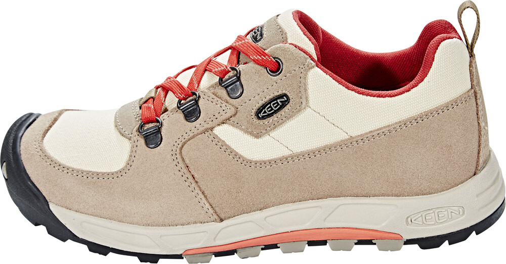 Keen Westward Shoes Women Sand/Coral Größe 38 2017 Schuhe g1Z9xyvo